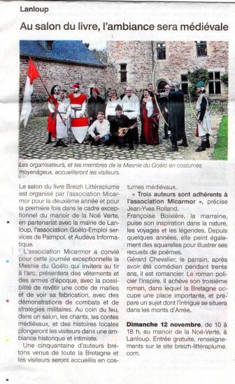 Salon livre of 9 nov055